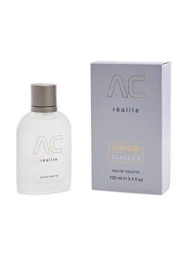 Altınyıldız Classics Parfüm Gri